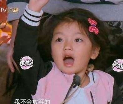 钟丽缇女儿和张伦硕越来越像,这两位真是田亮和森碗的