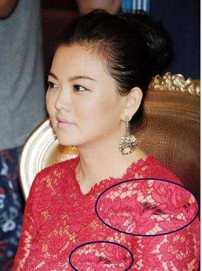 李湘晒_李湘7岁女儿王诗龄近照,今成综艺影视大红人,可惜一胖