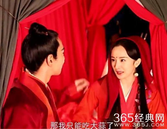 明星拍戏时的奇葩习惯:娜扎不穿内衣,杨丞琳喜欢对方舌吻