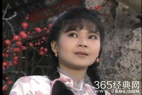 盘点80年代热播的琼瑶电视剧和剧中美丽的女主角