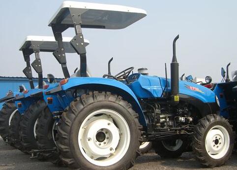 旋耕机的使用及脱档的排除技巧