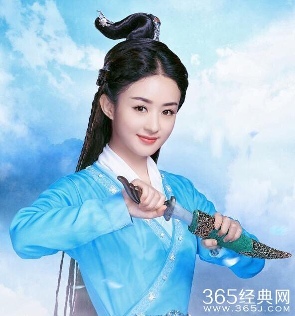 《歌尽小说》:我最改编期待成电视剧的桃花,谁是女主,杨幂?明朝有哪些经典电视连续剧图片