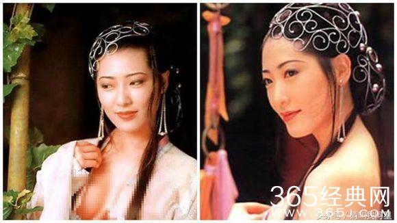 41岁杨思敏曾演香港经典金瓶系列三级电影,与单立文相见恨晚?