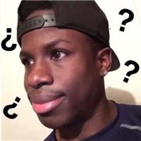 黑人表情包大全免费下载黑人问号表情包黑人表情包gif图片