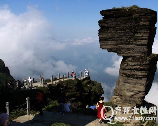 梵净山旅游景点攻略五月中旬v攻略杜鹃花2019北京一日游攻略图片