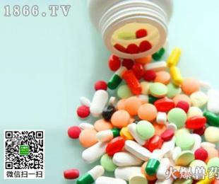 抗菌素和抗生素的区别,如何识别抗生素