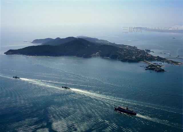 威海刘公岛的景点介绍,去刘公岛坐什么车