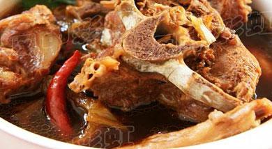 炖羊特产做蝎子味美炖羊家常的做法色泽湖南蝎子酱血鸭怎么做的图片