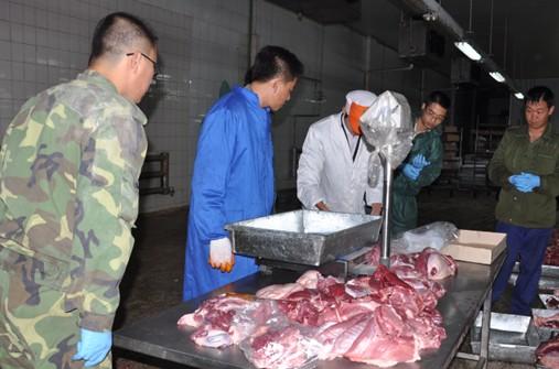 品质优良的地方猪品种——松辽黑猪