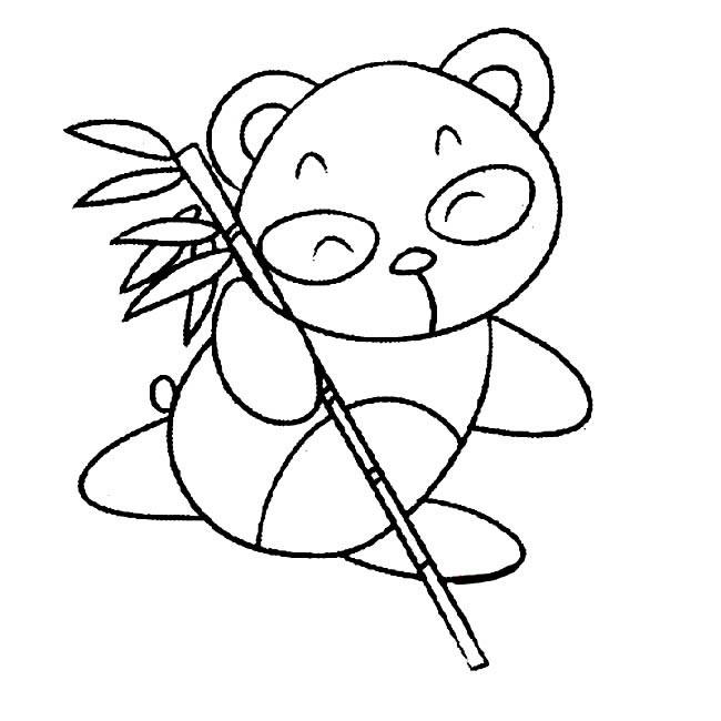 大全 大熊猫抱竹子