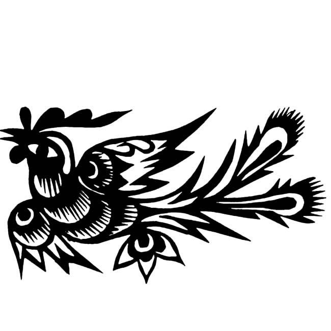 首页 阅读频道 简笔画 > 正文   ag游戏直营网|平台简笔画大全 凤凰图案窗花简笔画
