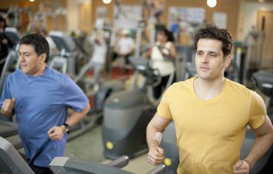 用跑步机跑步的副作用,跑步机跑步的坏处,跑步机跑步坏处