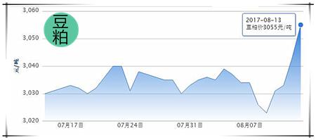 8月13日猪评:猪价周期性下跌背景下 上涨只是季节性反弹