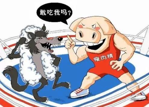 中国将进口300多亿美猪肉等产品 发改委称后期猪价堪忧