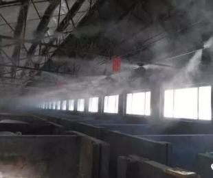 天气转冷,如何保障猪场消毒更有效?
