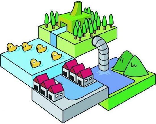 """《济宁市畜禽养殖污染防治""""十三五""""规划》出炉 年底禁养区内养殖场全部关闭搬迁"""