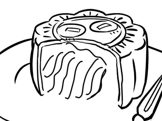 【导读】 中秋节虽然已经过去了,但是随着假期的结束,老师布置的中秋海报是不是还未完成啊。中秋最具有代表的就是月饼啦,是不是想不出来月饼要怎么画呢?那么接下来小编就来教大家月饼怎么画简单又好看步骤图片,...