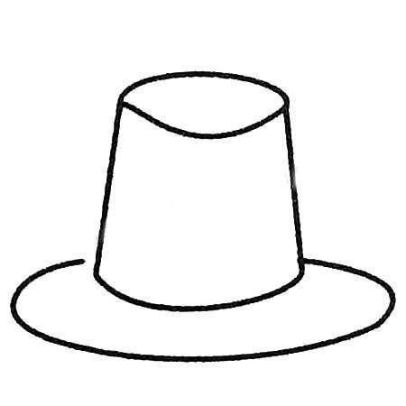 先画一个圆柱体.