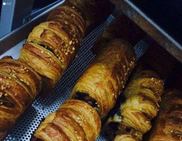 日式面包和欧式面包的区别?丹麦面包的做法