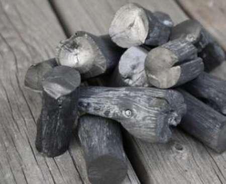 【猪场管理干货】木炭在养猪过程中的妙用!