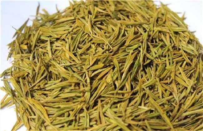 茶叶有哪些品种 茶叶的品种简介及图片大全图片