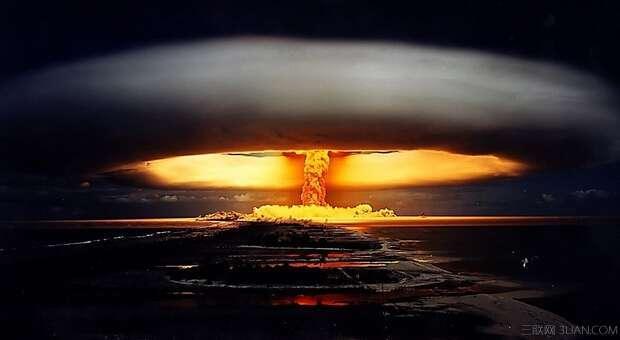 火山爆发是怎么回事