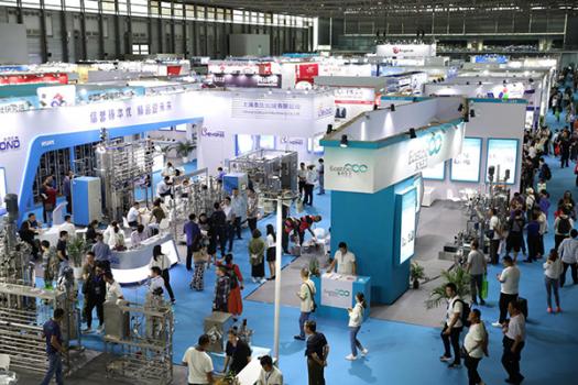 2020上海生物发酵展8月强势来袭,聚焦疫情过后的生物制药发展