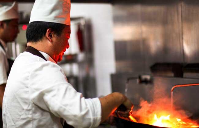 厨师培训学费多少钱?