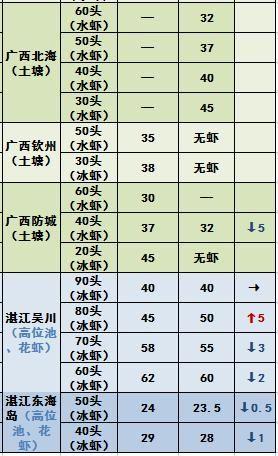 广东虾养殖