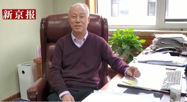 李德发院士:支持中央一号文件的战略考虑,推进中国畜牧业的现代化