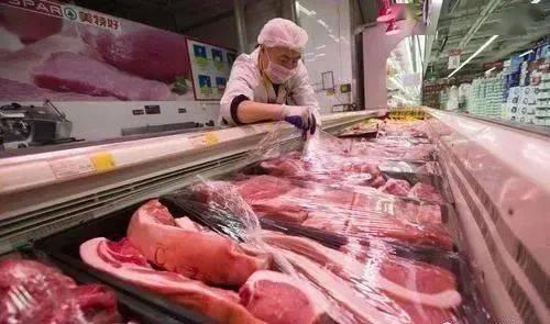 降降降!猪肉降价只是刚刚开始???