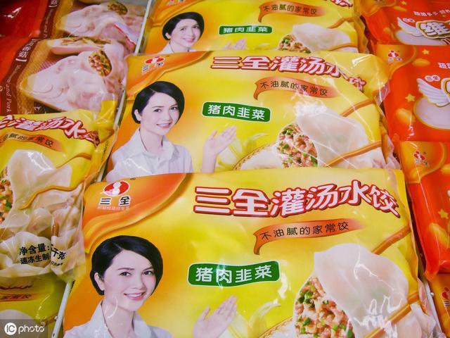 小小汤圆成就亿万富翁!三全遭遇猪瘟病毒后 营收放缓水饺业务下滑